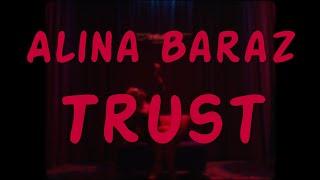 [R&B/Soul] Alina Baraz - Trust