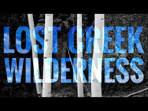 Lost Creek Wilderness - A Colorado Backpacking Adventure - Backpacking Vlog #2