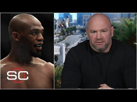 Jon Jones' test results cause UFC 232 to be moved from Las Vegas to Los Angeles | SportsCenter