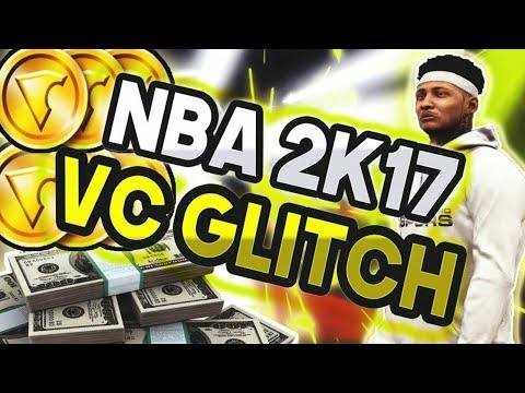 NBA 2K17 *NEW* Unlimited VC Glitch! INSTANT 1,000,000 VC PER MINUTE! AFTER PATCH 12 (XBOX ONE & PS4)