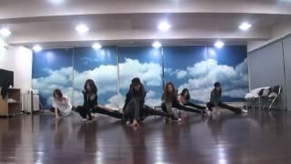 少女時代 SNSD The Boys 練習室版本 Dance Practice Version