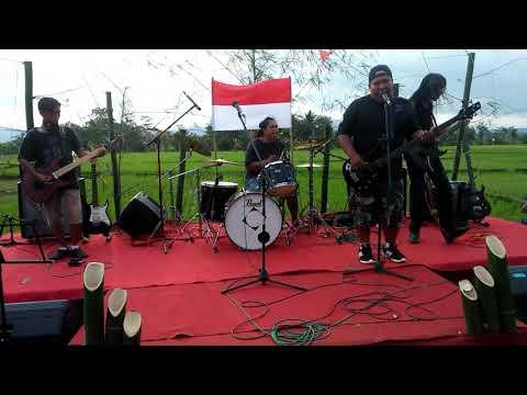 Boomerang - nyanyian lembah hijau cover