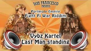 Fight fi war Riddim Mix