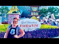 Epcot International Food & Wine Festival 2018 I Walt Disney World Vlog I September 2018