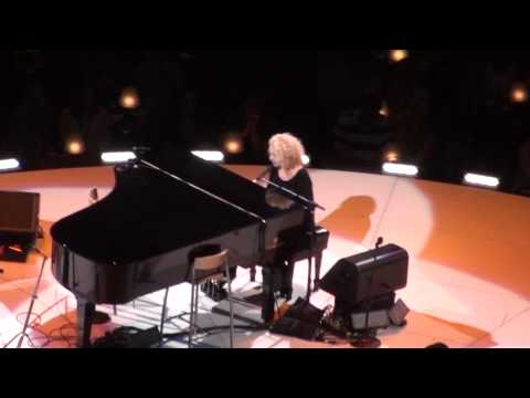 Carole King With