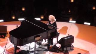 Carole King With James Taylor (HD) - Way Over Yonder - Boston Garden - 6/19/10