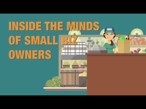 The State of Small Biz