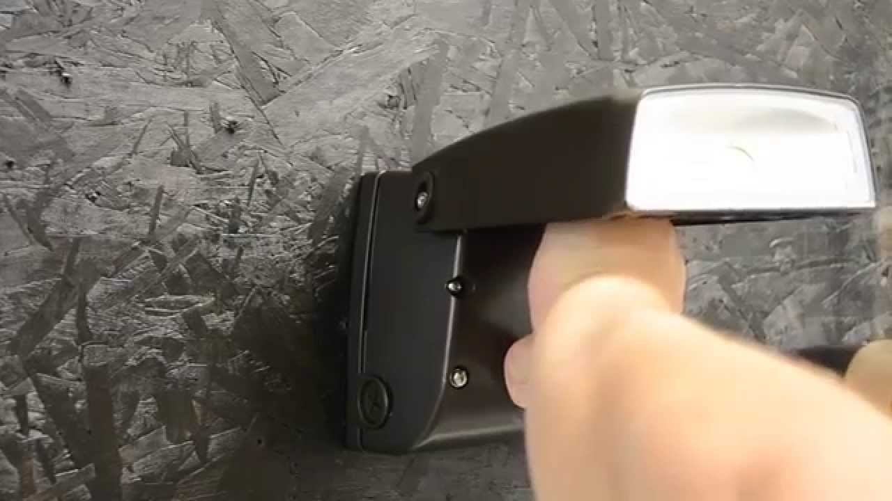 Small Led Wall Light