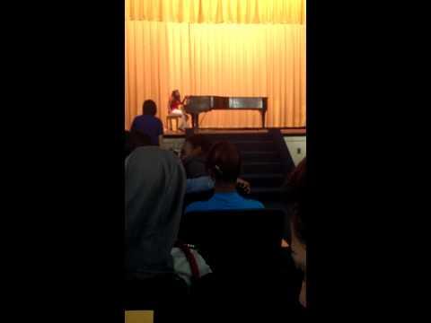 Tilden HS Talent Show