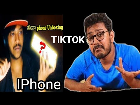 Tech In Kannada China App Suggestion | Red Parasite IPhone Unboxing | RC Creations | Call Me Santu |