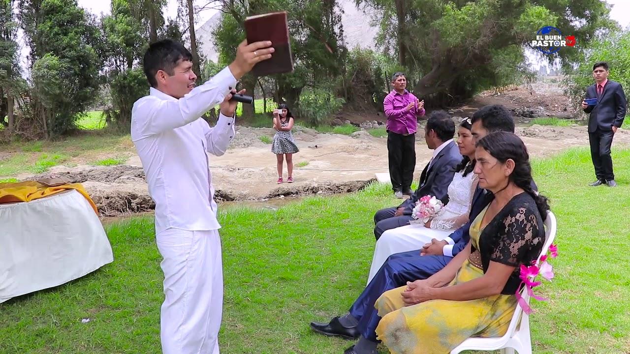 EL AMOR NUNCA SE DA POR VENCIDO / Pastor Yhon Aguayo