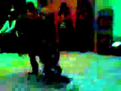 Anna Truong Breakdance