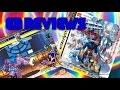 X Men Children of The Atom Sega Saturn Review HD