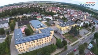 """""""Energia słoneczna pracuje dla Miasta Kolno"""" - VIDEO"""