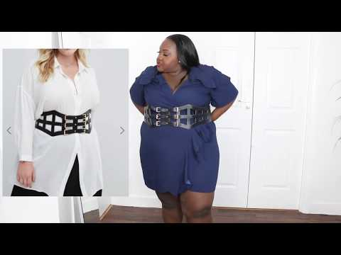 SHOCKING! WHAT HAPPENED TO ASOS CURVE.. BORING PLUS SIZE CLOTHES   TRY ON HAUL
