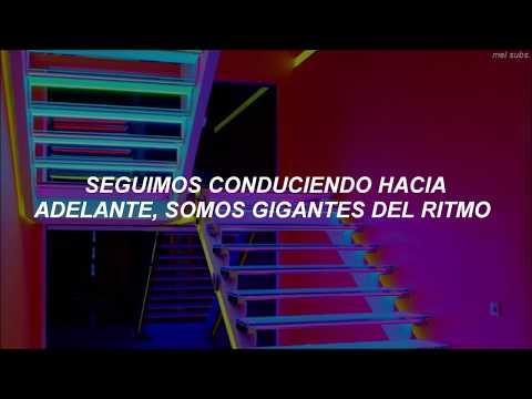 Cypher Pt. 2: Triptych -BTS (sub. español)