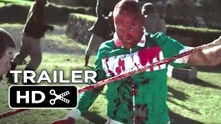 Dead Snow 2: Red vs. Dead Official Trailer #1 (2014) - Nazi Zombie Sequel HD