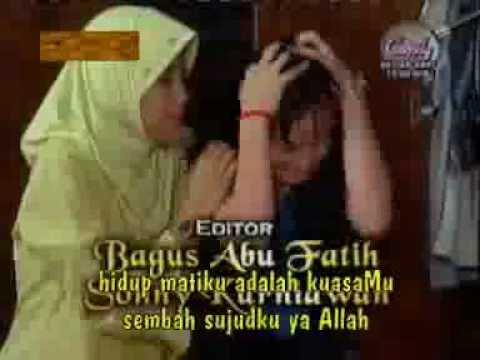 YouTube - Ungu --Sembah Sujudku--(ost