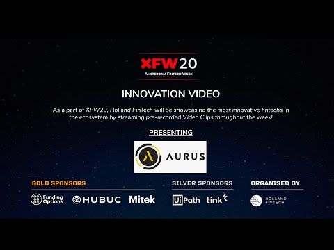 Innovation Video - AurusGOLD