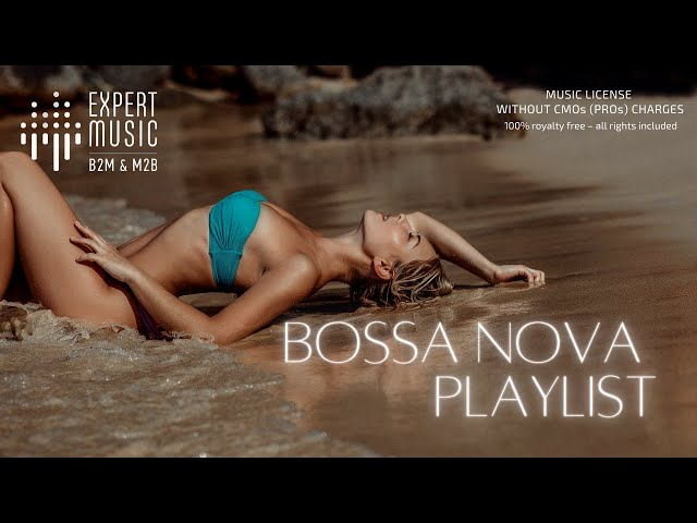 Music for Cafe bossa nova