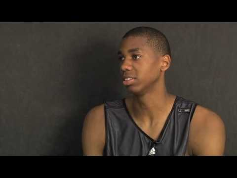 Warriors Pre-Draft Interviews: Hassan Whiteside