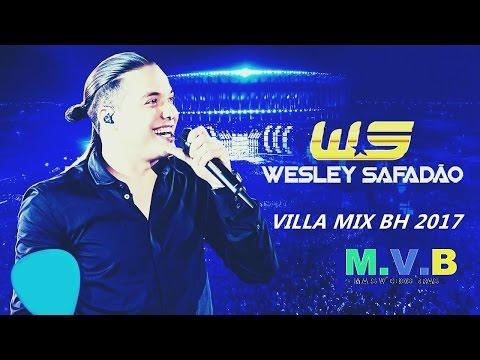 Wesley Safadão-Villa Mix-Belo Horizonte 2017