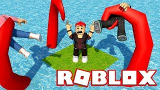 🔥 IF I SURVIVED the ATTACK the KRAKEN?! | ROBLOX