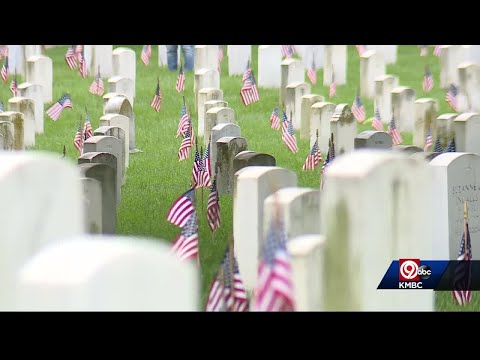 Colonel believes more American see Memorial Day as more than holiday
