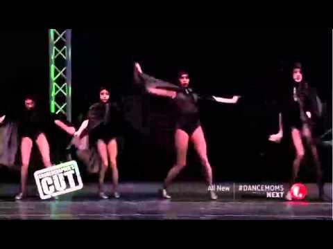 c8835fccd Dance Moms The Bite