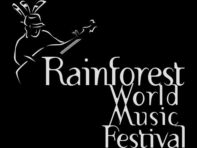 For The Missing 2020 Rainforest World Music Festival