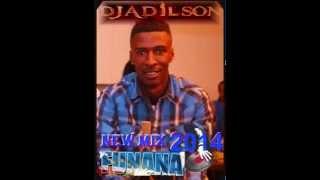 Dj Ad!lSoN  New Mix FuNaNA 2014
