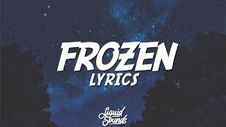 Joyner Lucas - Frozen Lyrics