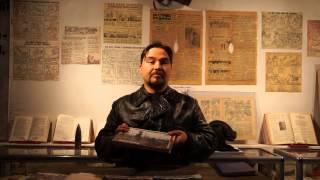 видео Военный музей Карельского перешейка | Все о выборге для туристов и не только