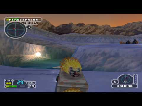 Twisted Metal 3 (1998) Pure Lunacy (Very Hard) Sweet Tooth