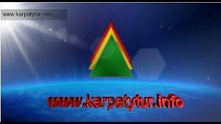 видео Виноградів санаторій Теплиця
