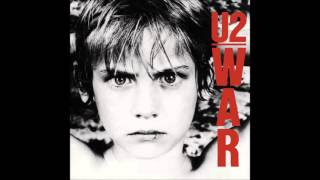 8 Red Light (War - U2)