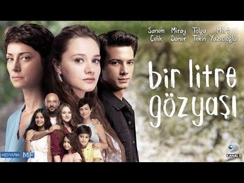 مراجعة وتقييم مسلسل لتر من الدموع Bir Litre Gozyasi بطولة Miray Daner Youtube