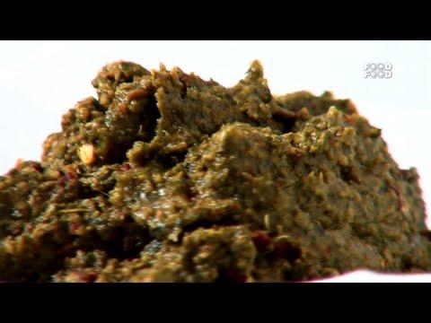 Palak Chutney   Sanjeev Kapoor's Kitchen