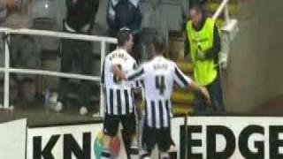 Newcastle Goals Top 10 [09/10]