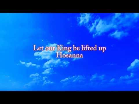 Instrumental - Hosana (Be Lifted High)