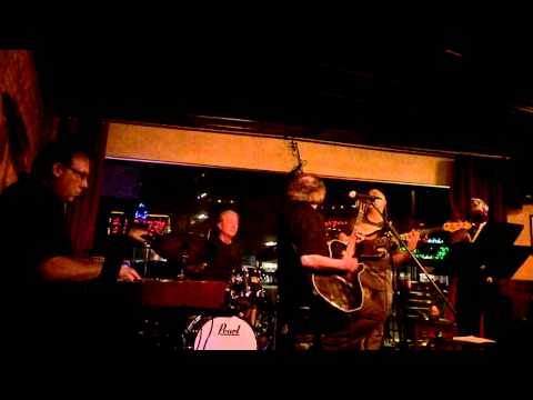 Jazz Night At Ocean Blues Steve Arvey Host Lester Leaps In September 17th 2012