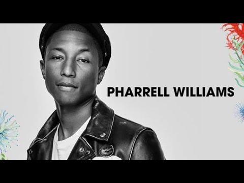 Pharrell Williams - Happy Instrumental