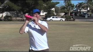 discraft disc golf clinic turbo putts