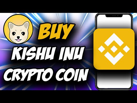 How to Buy Kishu Inu Coin Crypto on Trust Wallet & Binance (2021) ✅