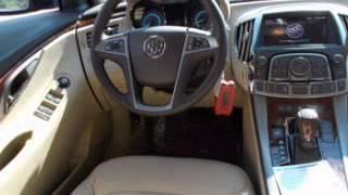 2013 Buick LaCrosse - Gaithersburg MD