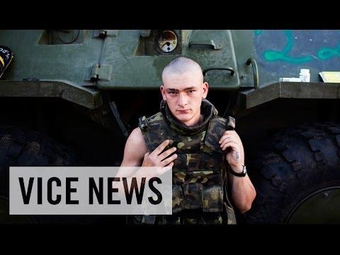 Simon Ostrovsky Returns To Eastern Ukraine: Russian Roulette (Dispatch 40)