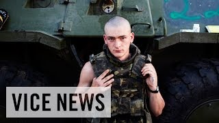 Simon Ostrovsky Returns To Eastern Ukraine: Russian Roulette (Dispatch 40)