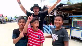 MTMA - Main Logo Bareng Anak-Anak di Pulau Derawan  (22/6/19) Part 3