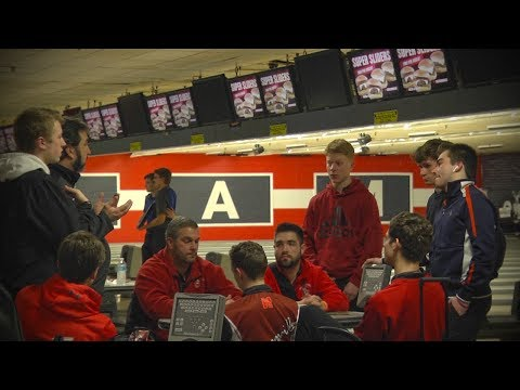 IC Catholic Prep Boys Bowling Sectional 1.25.20