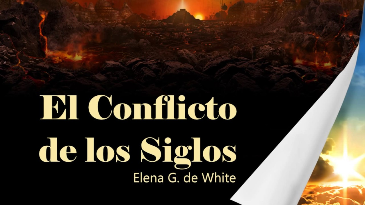 Capitulo 40 - El Tiempo de Angustia | El Conflicto de los Siglos